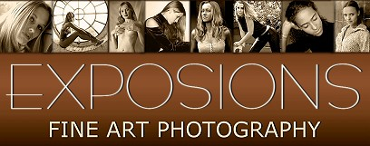 Exposions - Fіnе Art Photography